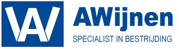 A. Wijnen, specialist in ongediertebestrijding